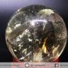 ▽ซิทริน Citrine ทรงบอล หินทรงกลม 3.5 cm