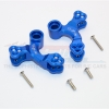 ALUMINUM FRONT OR REAR ADJUSTABLE DAMPER MOUNT-1PC