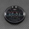 STEEL SPUR GEAR (54T) - 1PC