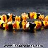 สร้อยข้อมือ อำพันบอลติก (Mix) Genuine Baltic Amber (9g)