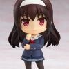 Nendoroid - Saekano: How to Raise a Boring Girlfriend Flat: Utaha Kasumigaoka(Pre-order)