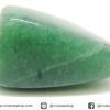 กรีนอะเวนจูรีน (Green Aventurine) ขัดมันขนาดพกพา (48g)