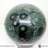 ▽คัมบาบา แจสเปอร์ Kambaba jasper ทรงบอล 9 cm