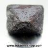 ▽แมกนีไทต์-magnetite แร่แม่เหล็กธรรมชาติ (1g)