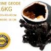 ▽โพรงซิทริน Citrine Geode (31.6Kg)