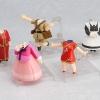 [Bonus] Nendoroid More - Love Live! Sunshine!!: Dress Up World Image Girls Vol.1 5Pack BOX(Pre-order)