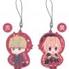 Netojuu no Susume - OmoteUrubber: Yuuta Sakurai & Lily(Pre-order)