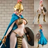 "Portrait.Of.Pirates ONE PIECE ""Sailing Again"" Gladiator Rebecca [Limited Reprint Edition] 1/8 Complete Figure(Pre-order)"