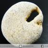 โฮเลย์สโตน Holey Stone 1 รูทะลุผ่าน (4g)