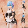 Re:ZERO -Starting Life in Another World- Rem 1/7 Complete Figure(Pre-order)