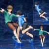 Altair - High Speed! -Free! Starting Days- Haruka Nanase & Makoto Tachibana 1/7 Complete Figure(Pre-order)