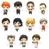 [Bonus] Color Colle - Haikyuu!! Vol.4 10Pack BOX(Pre-order)