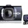 กล้องติดรถยนต์ GT680 Plus Dual (2 กล้อง หน้า-หลัง)
