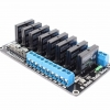 Solid State Relay 5V 2A 8 Channel