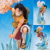 "Figuarts ZERO - Monkey D. Luffy -Brother's Bond- ""ONE PIECE""(Pre-order)"