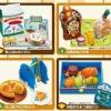 Doraemon Minna no Bakery 8Pack BOX (CANDY TOY)