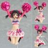 figFIX - Love Live! School Idol Festival: Nico Yazawa Cheerleader ver. Complete Figure(Pre-order)