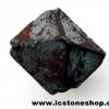 ▽แมกนีไทต์-magnetite แร่แม่เหล็กธรรมชาติ (3g)
