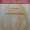 สารานุกรมเกี่ยวกับปรัชญาอินเดียเล่มที่18 (Encyclopedia of Indian Philosophies Volume XVIII)