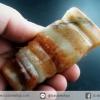 ▽หินหมูสามชั้น pork stone (156g)