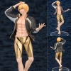 Fate/EXTELLA - Gilgamesh Sanbi seyo Miwaku no Nikubi ver. 1/8 Complete Figure(Pre-order)