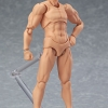 figma - archetype next:he flesh color ver.(Pre-order)