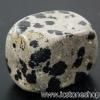 ดัลเมเชี่ยน แจสเปอร์ dalmatian jasper (7g)
