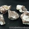 ▽ชาบาไซท์ (chabazite) New Mexico 5 ชิ้น (32g)