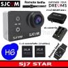 SJ7 STAR + Battery +Dual Charger+SJCAM Bag(L)+Remote Selfie+Remote Band