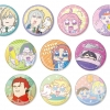 Ensembukubu Stars! - Can Badge Collection Vol.1 10Pack BOX(Pre-order)