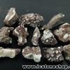 ▽ชาบาไซท์ (chabazite) New Mexico 12ชิ้น (53g)