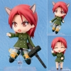 Nendoroid - Strike Witches 2: Minna-Dietlinde Wilcke(Pre-order)