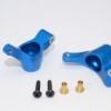 ALUMINIUM REAR KNUCKLE ARM (FOR GF01 / TL01) -GF022
