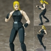 figma - Virtua Fighter: Sarah Bryant(Pre-order)
