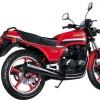 1/12 NAKED BIKE No.27 Kawasaki Z400GP Plastic Model(Back-order)