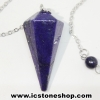 เพนดูลัม ลาพิส ลาซูลี Lapis lazuli (13g)