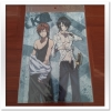 [K] Clear File Yata&Fushimi