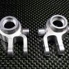 ALLOY FRONT KNUCKLE ARM - 1PR SET