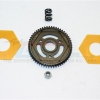 STEEL#45 SPUR GEAR (56T) - 1PC SET (FOR SCX10 II, SMT10 MONSTER JAM AX90055)