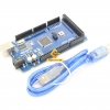Arduino MEGA 2560 R3 ใช้ชิฟ USB CH340 รุ่นใหม่ แถมฟรี สายUSB