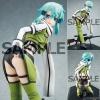 Sword Art Online II - Sinon 1/8 Complete Figure(Pre-order)