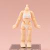 Cu-poche Extra - Girl Body (Plain Body) Posable Figure(Pre-order)