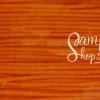 เชือกร่มมีไส้ #1.0 สีส้ม