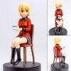 PLAMAX MF-22 minimum factory - Girls und Panzer the Movie: Darjeeling 1/20 Plastic Model(Pre-order)