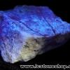 วิลเลมไมท์ (Willemite) หินเรืองแสงในคลื่นแสงยูวีต่ำ (27g)