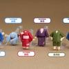 Nendoroid More - Dress Up Yukatas 6Pack BOX(Pre-order)