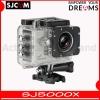 SJCAM SJ5000X Elite WiFi (Silver) 4K 24fps 2K30fps Gyro