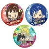 es Series nino Trading Badge Collection - THE IDOLM@STER 20Pack BOX(Pre-order)