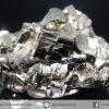 ผลึกกลุ่มไพไรต์ Pyrite เปรูแหล่งสวยสุดในโลก (74g)