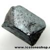 ▽แมกนีไทต์-magnetite แร่แม่เหล็กธรรมชาติ (2.2g)